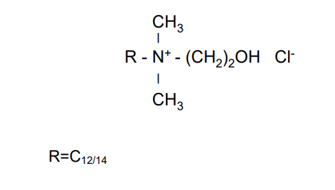 Clariant Praepagen HY Chemical Structure