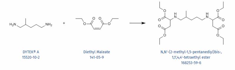 INVISTA Dytek A Aspartic Esters