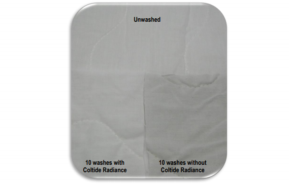 Croda Coltide Radiance Performance Characteristics - 10