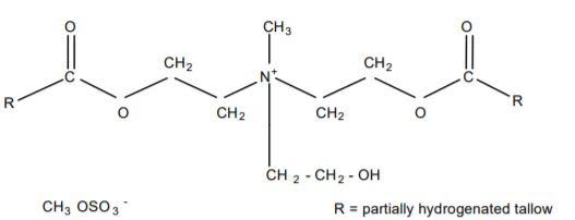 Stepan Company STEPANTEX VL 90 A Chemical Structure