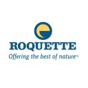 Roquette producer card logo