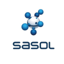 Sasol producer card logo