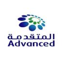 Advanced-pp 1102K product card logo