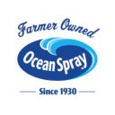 Ocean Spray Superior Whole Frozen Cranberries product card logo