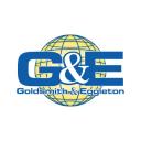 G&e 1605 product card logo