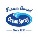 Ocean Spray Cranberry 90Mx Powder product card logo