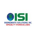 Ingredients Solutions Inc Locust (Carob) Bean Gum product card logo