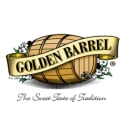 Golden Barrel producer card logo