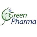 Greenpharma producer card logo