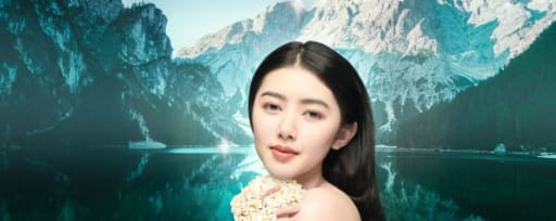 Alpaflor® Gigawhite product card banner