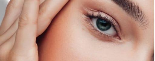 Syn® Eye product card banner