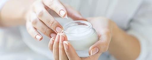 Body Cream With Puresil™ Bsg-650 Df formulation card banner