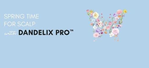 Dandelix Pro™ product card banner