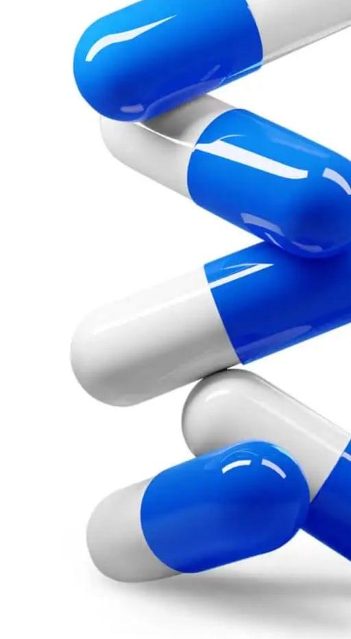 Niacet Calcium Acetate Pharma product card banner