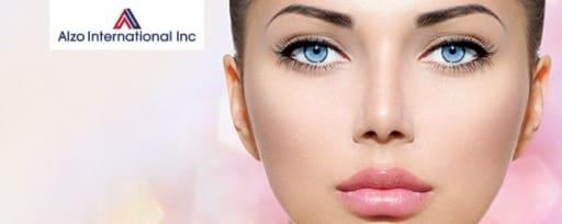 Dermol™ brand card banner