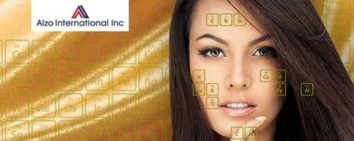 Polyderm™ brand card banner