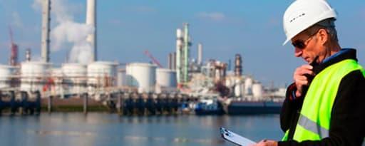 Renkert Oil Llc producer card banner