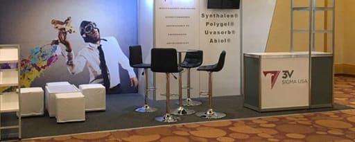 Synthalen® brand card banner