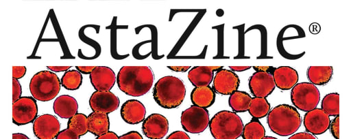 Astazine® Astaxanthin Oil 10% product card banner