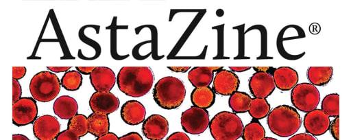 Astazine® Astaxanthin Water Dispersible Powder 2% product card banner
