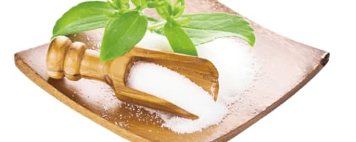 Sopure™ Stevia Rebaudioside A 97 product card banner