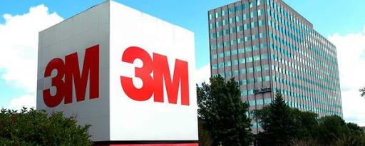 3M™ brand card banner