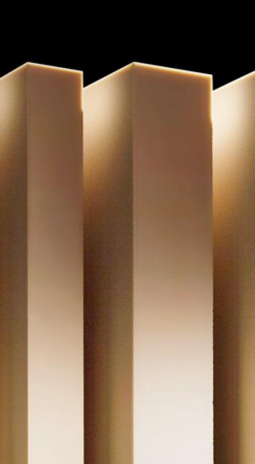 Last-a-foam® Fr-7135 product card banner