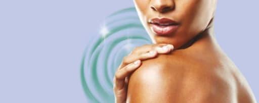 Stimu-tex® brand card banner