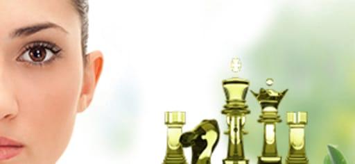 Matilook® brand card banner
