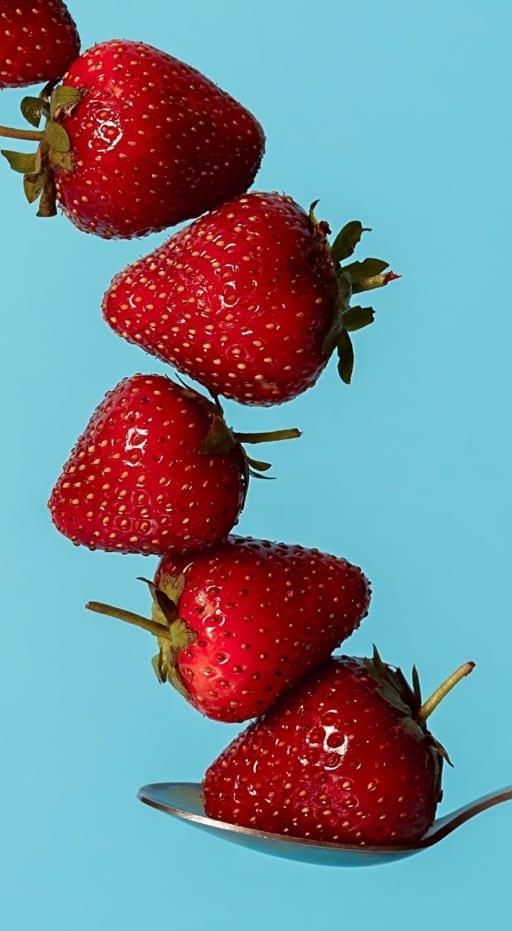 A. Barbagallo Di Mauro Locust Bean Gum Organic Grade product card banner
