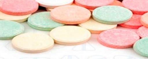 Di-tab® Dicalcium Phosphate Dihydrate Granular (Pharma) product card banner