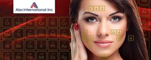 Alzo International Inc. producer card banner