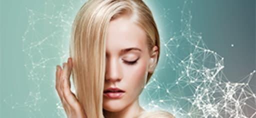 Nutricert® Hair product card banner