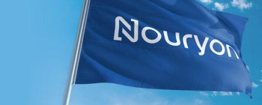 Narlex brand card banner
