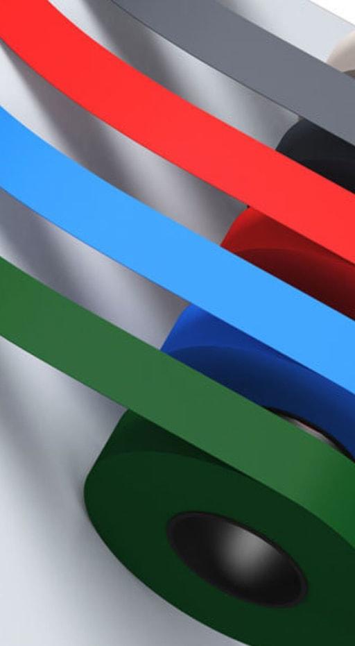 Chromaflo Technologies producer card banner