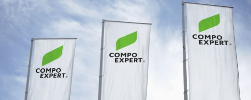 Compo Expert South Africa producer card banner
