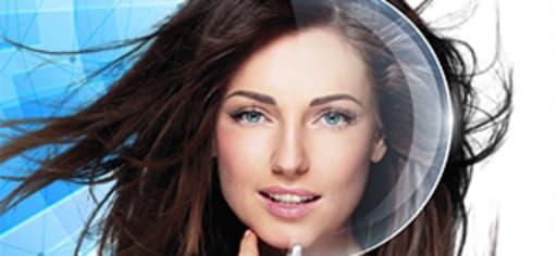 Glycofilm® brand card banner